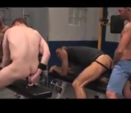 Gym fists free mexican sex video