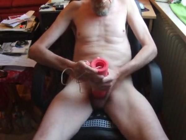 Pumpgun Edging Cock loving sluts suck and bang cfnm stripper