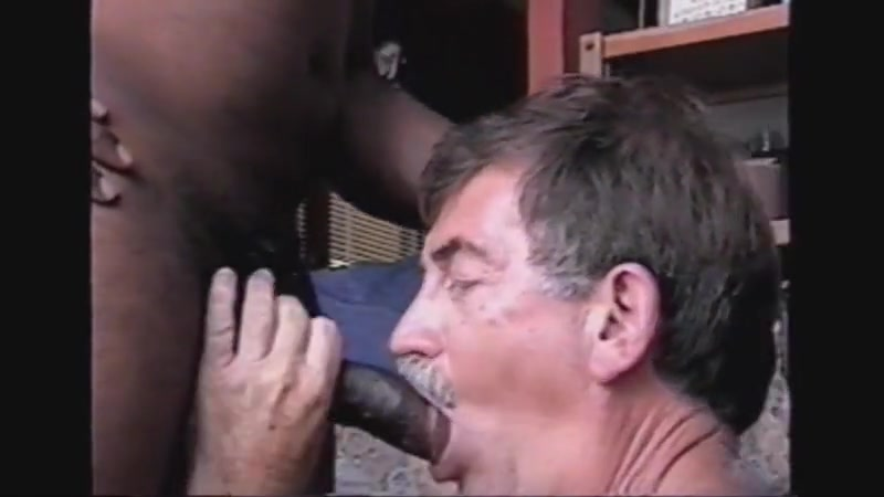 COCKSUCKER4BLACK taking my FIRST BLACK COCK AND CUM... gay bears spy sex tube