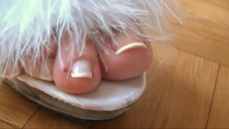 Bare Feet In Open High Heels 30 nacked desi girl urethra