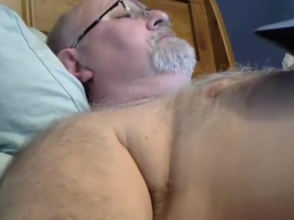 Dad stroking Best way to find a husband