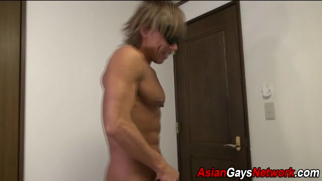 Fetish asian toys ass Free erotic male domination