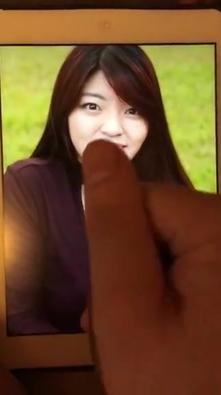 Tribute to my singaporean girl crush - eunice Big boobs secretary