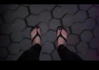 Platform flip flops indian porn star porn movies