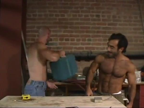 Huessein sean harris - raging stallion Big nipples nude tits natural busty