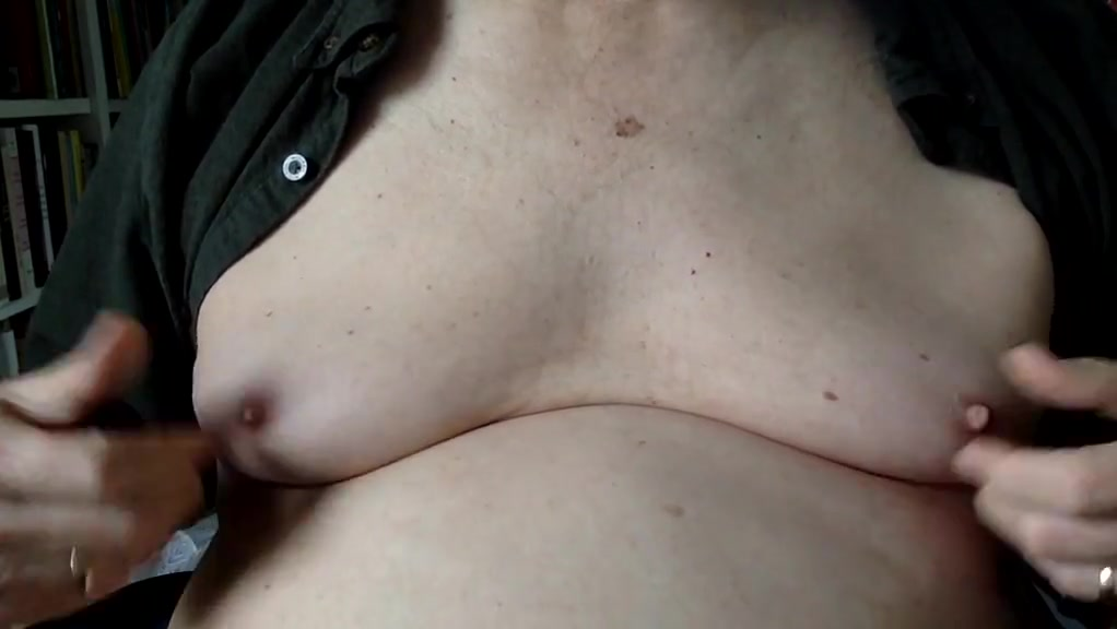 Nipple orgasm closeup Amatuer mature wife fucking
