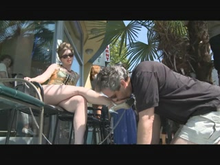 Public Footworship two lesbians havcing sex naked