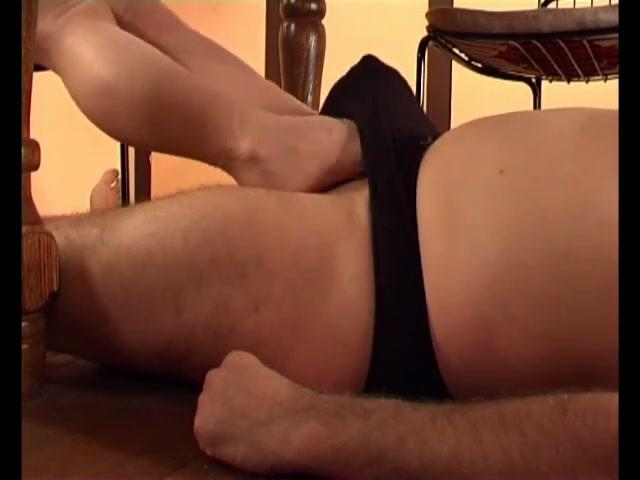 Sheer Stockings Footjob Massage Big Kock