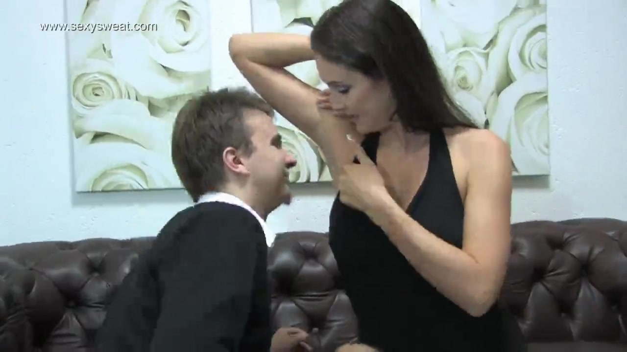 Armpit Fetish small asian gets fuck