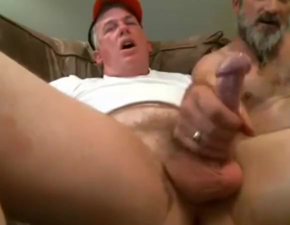 Two dads masturbating each other Naked girl putting on panties on gif