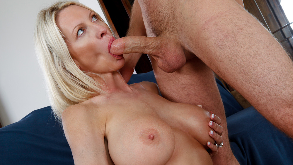 Emma Starr & James Deen in My Friends Hot Mom Look big black ass is sex