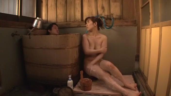 Fabulous Japanese girl Saki Izumi in Amazing Wife JAV clip