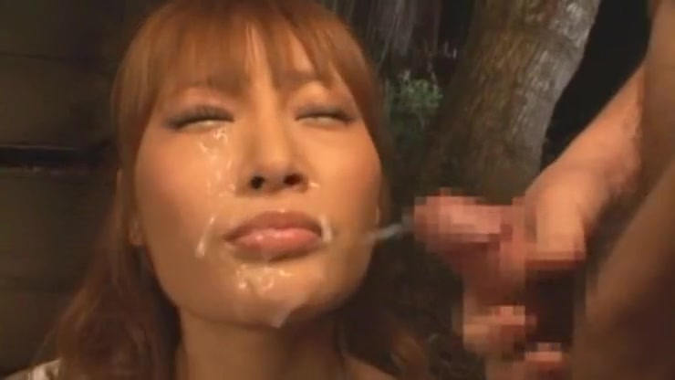Crazy Japanese whore Kirara Asuka in Best Facial, Outdoor JAV movie Beautiful white girl porn