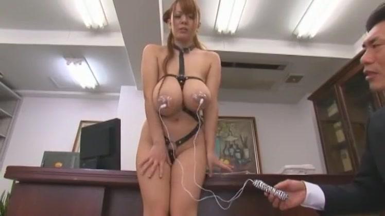 Hairy chest porn
