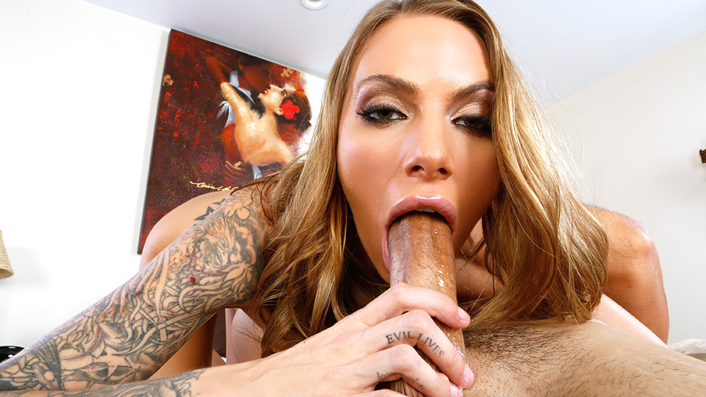 Juelz Ventura & Ryan Driller in My Dad Shot Girlfriend jessica weaver topless xxxpornbase