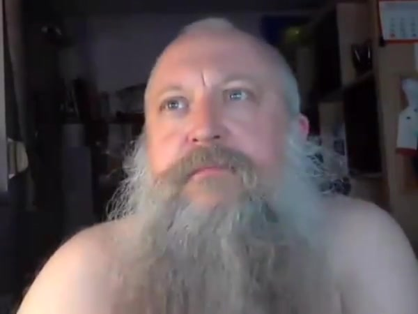Just a sexy bearded beast free wap porn download
