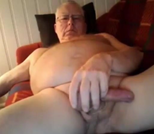 Grandpa show on webcam Russian titty gifs nude
