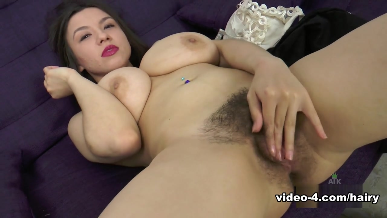 Veronika in Amateur Movie - ATKHairy Hunk is having fun pounding babes ass aperture