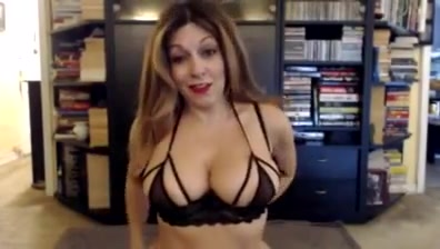 Dream body on a superb latina Darla Crane Looking For Love