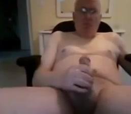 Grandpa stroke on webcam 2 Milf Big Boobs Porno