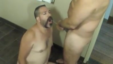 Sub daddy drink piss suck eat cum. free lactating shemale video