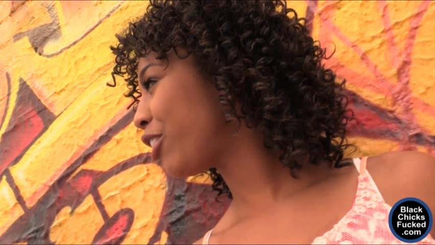 Horny black girl Misty Stone interracial threesome action Is kissing before marriage wrong