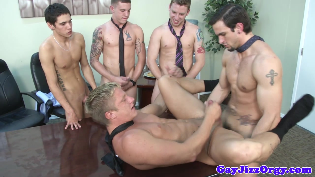 Jimmy Davis and co climax at an orgy Real squirter sex tumblr