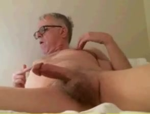 Mature man showing off for his students part 1 Big titted latina matures