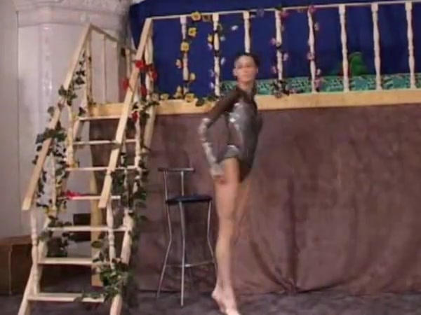 Fucking gymnast 1 free ass licking movie
