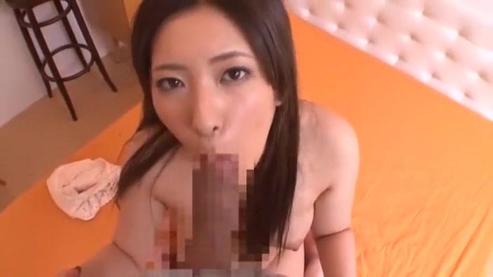 Best Japanese model Yui Kasuga in Horny Doggy Style, Hairy JAV movie