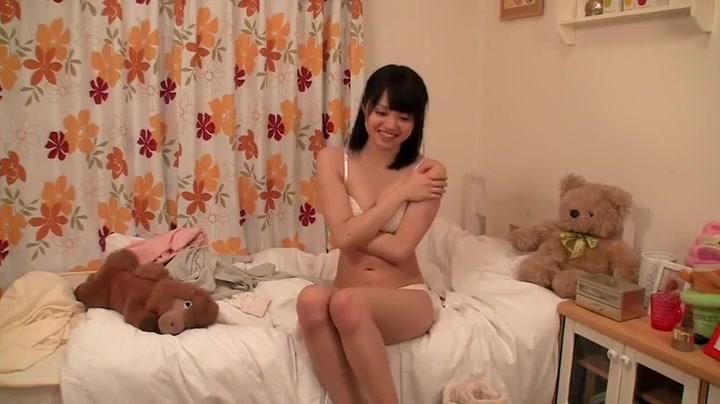 Exotic Japanese slut Nozomi Aiuchi in Best Striptease, Small Tits JAV movie bikini and bar and anaheim