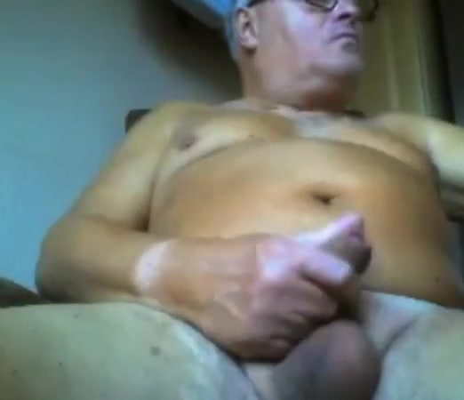Grandpa stroke on webcam 3 Shaved milf photos