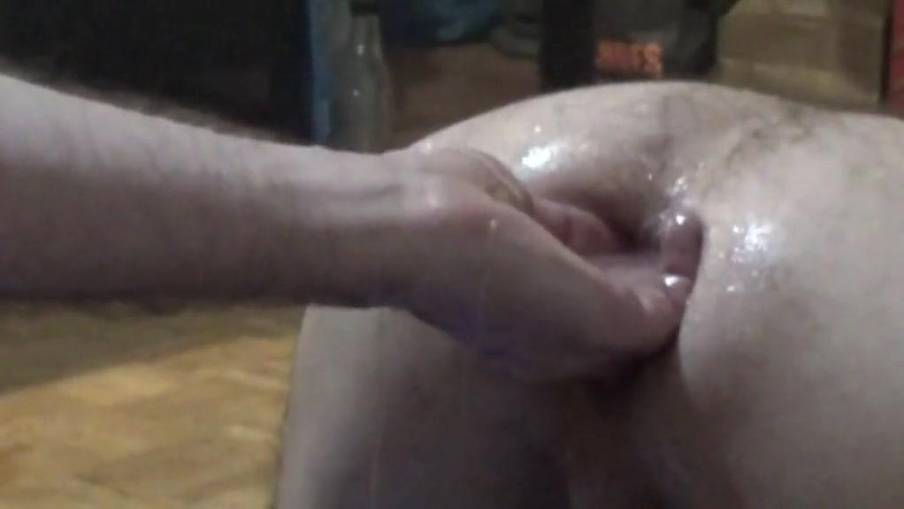 My fuckbuddy fisting me The Art Of Blowjob.com