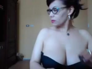 Sexy milf cam babe Cumshot clip porn