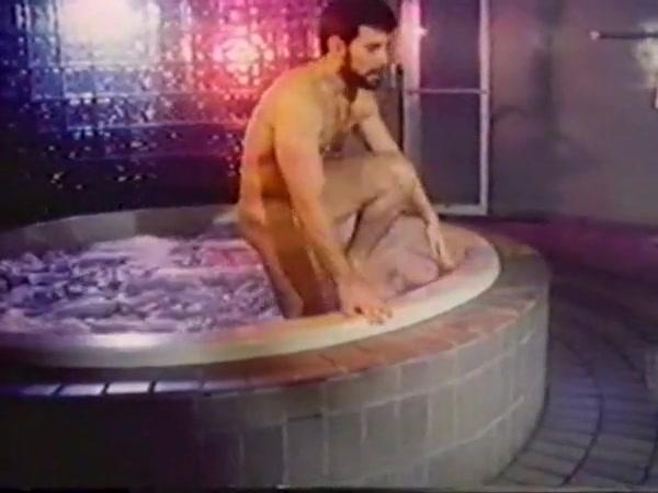 Bathhouse cruising al parker Gloryhole gay