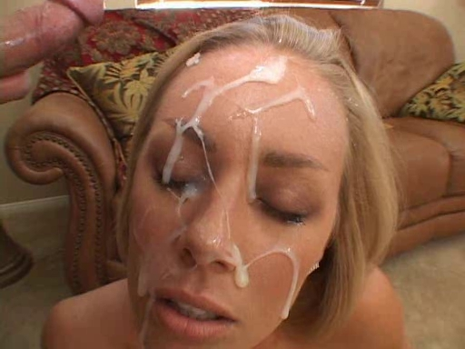 Valuable facial She likes a dick in her ass