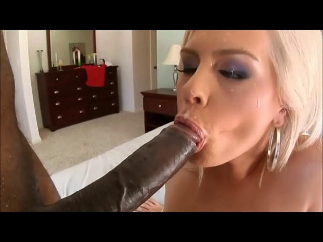 Extreme Rough Throat Fuck