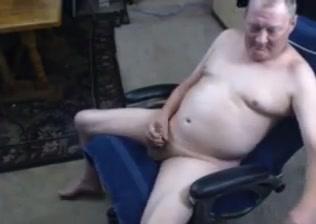 Grandpa stroke on webcam 1 Top naked pornstars