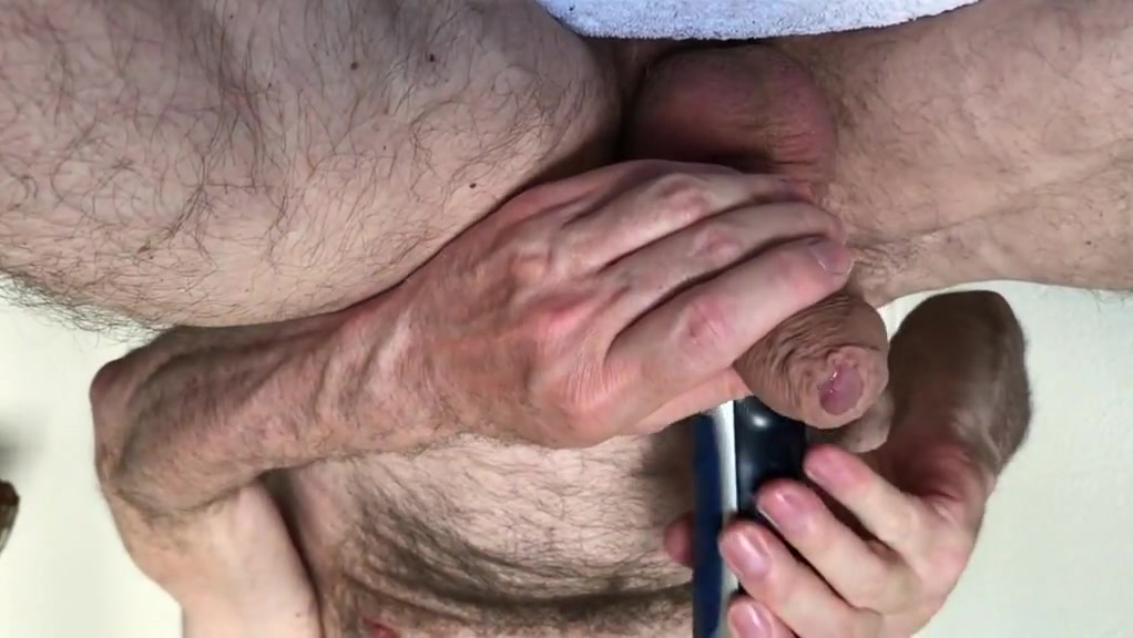 Incredible amateur gay clip with Handjob, Big Dick scenes Amatuer threesome