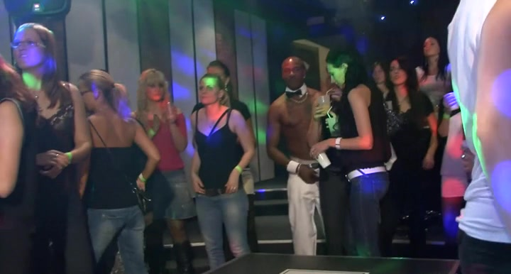Exciting and racy sex party Granny fuck ass