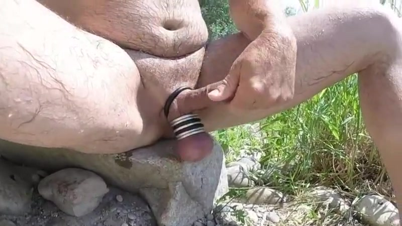 Best amateur gay movie with Outdoor, Masturbate scenes Robert hill shemale porn clips