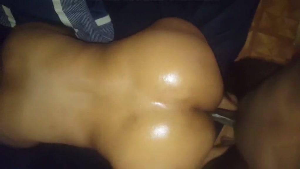 Crazy amateur Doggy Style, Creampie porn movie