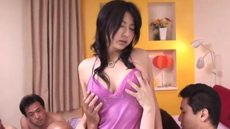 Hottest amateur Blowjob, Gangbang xxx clip