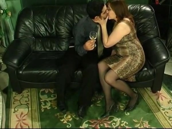 Fabulous homemade Mature, Russian sex video