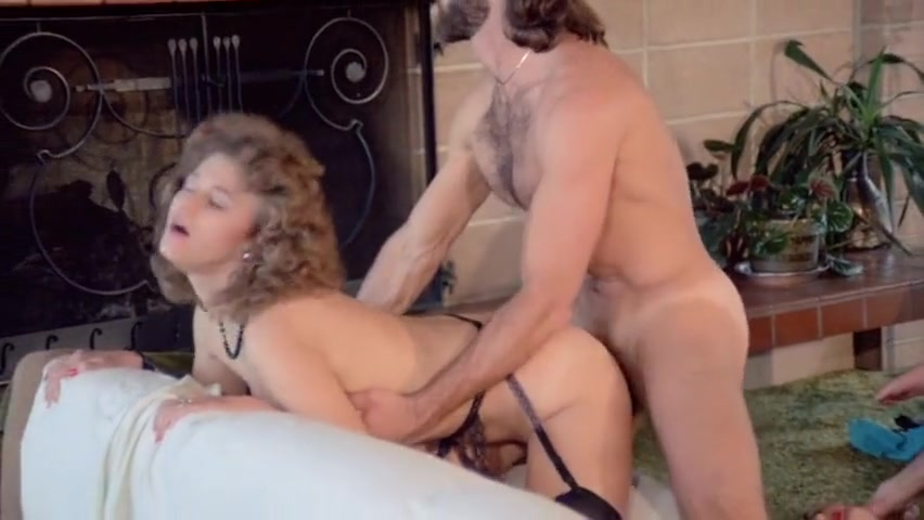 Colleen Brennan, Shone Taylor, Blair Harris - Lady Dynamite (1983) Hot blonde girl forced to fuck
