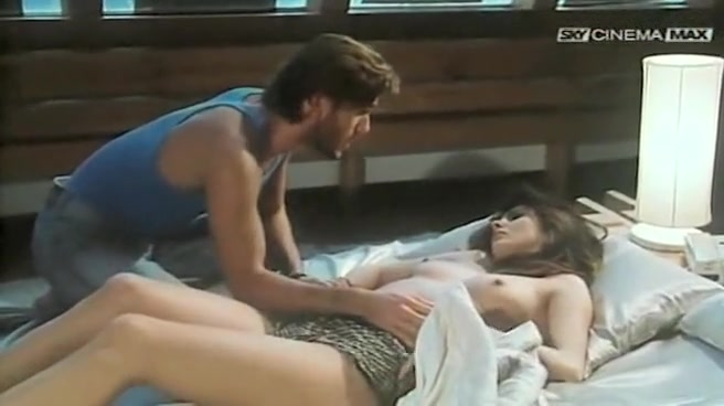 Malu aka Ileana Carisio & Angeles Lopez Barea - Scent Of Passion (1991) Sexualisation of women