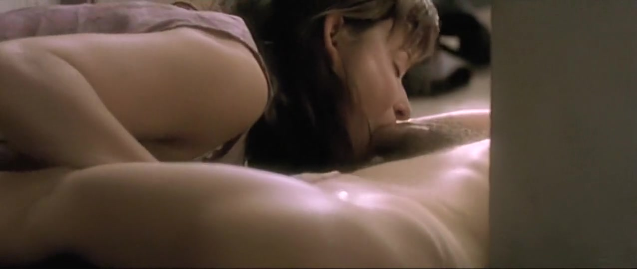Kerry Fox & Rebecca Palmer - Intimacy (2001) Spanking affecting sperm production