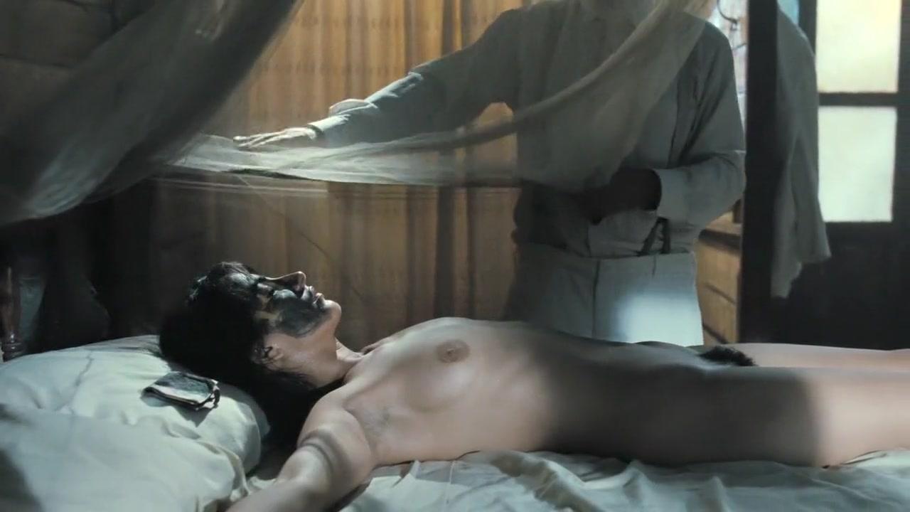 Paola Medina - Memoria de mis putas tristes (2011) Bbw rides and grinds 1