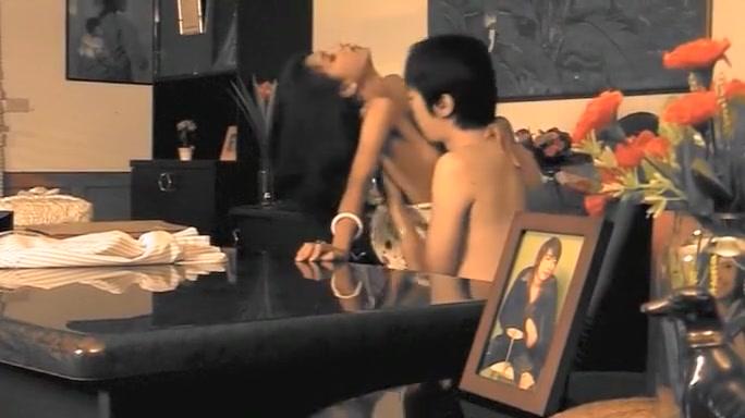 Cherry Samkhok - Office Pisawat (2011) free black teen nude