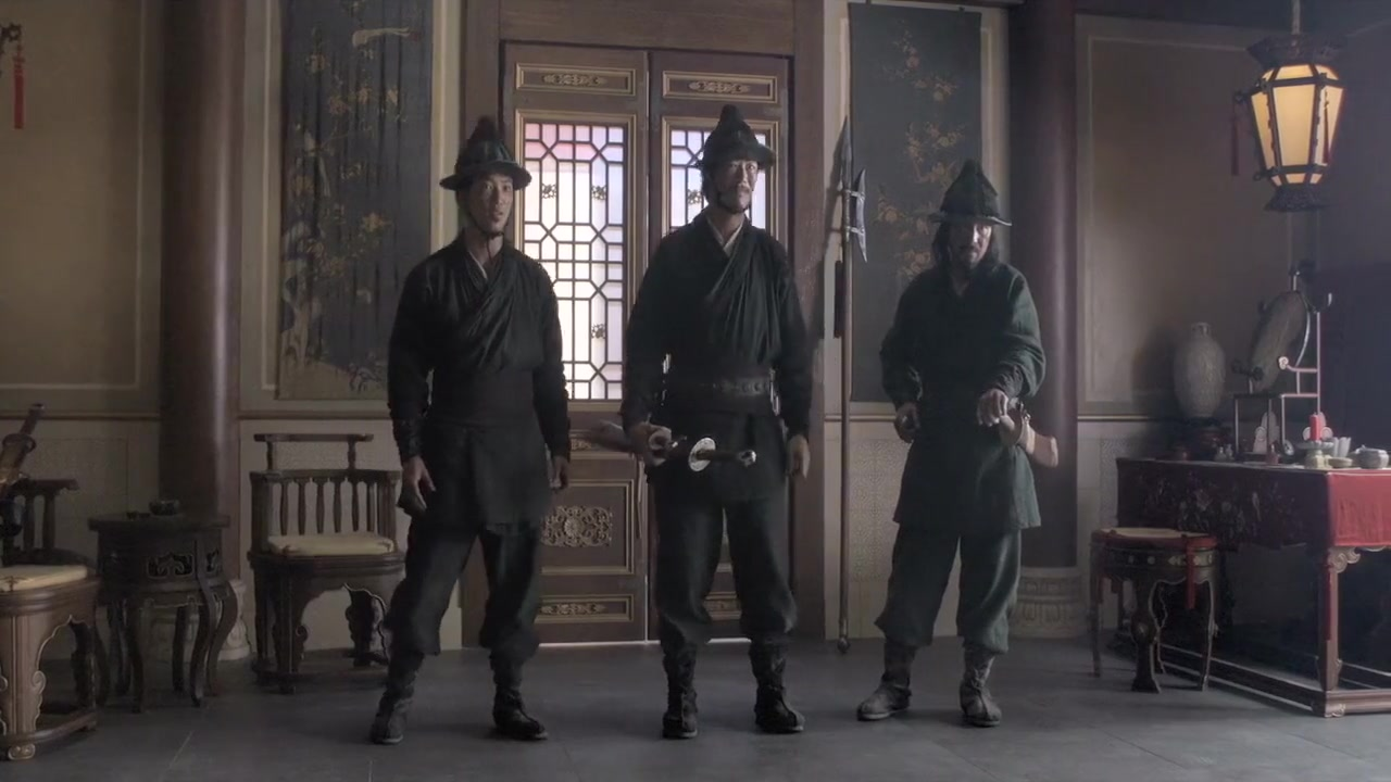 Olivia Cheng - Marco Polo S01E01E02 (2014) Egypt Karate Coach 9 Xvideo Hd